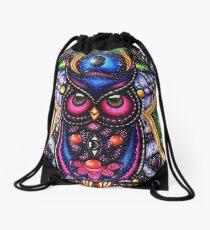 Night Owl Rucksackbeutel