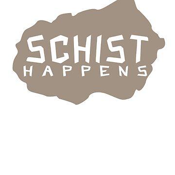Schist Happens by hxvoltage