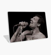 ★ Most Inspired Rock Moments - Bohemian Laptop Skin