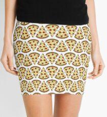 Pizza Mini Skirt
