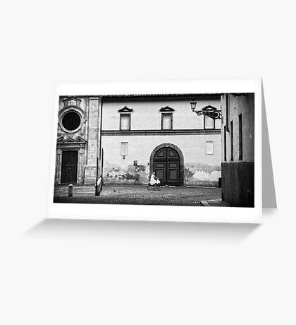 Parma - Italy Greeting Card