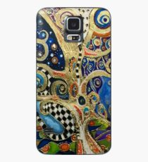 The Changing Seasons of Klimt Case/Skin for Samsung Galaxy