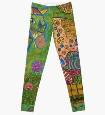 Freedom Ride Leggings
