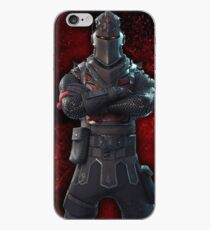 Black Knight Poster iPhone Case