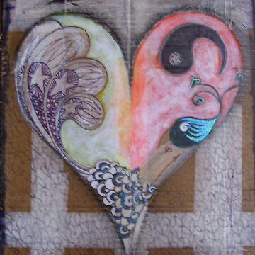 Yin and Hang by jojomoko
