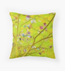 Dancing in the Wind 21p8b Throw Pillow