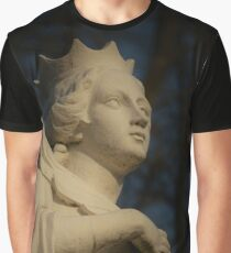 Empress Graphic T-Shirt
