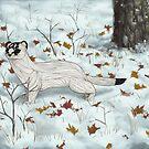 Weasel by Ben Geiger