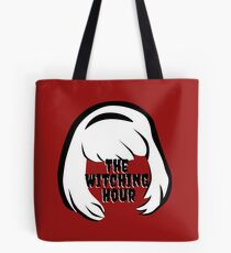 The Witching Hour, Sabrina Teenage Witch Tote Bag