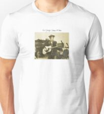 Neil Young Comes a Time Unisex T-Shirt