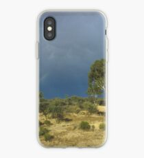 an awe-inspiring Australia landscape iPhone Case