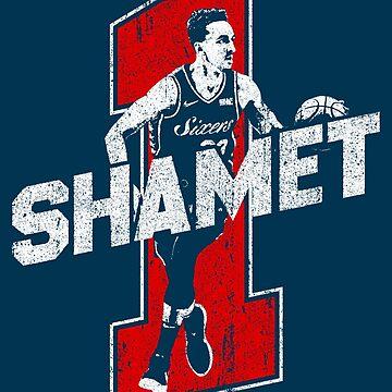 Shamet by huckblade