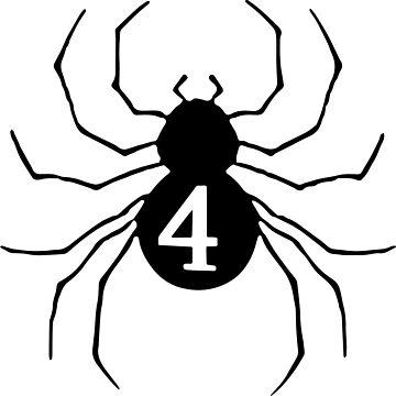 Hisoka Spider Phantom Troupe - Hunter x Hunter by SenxCreations