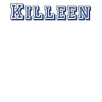 Killeen by CreativeTs