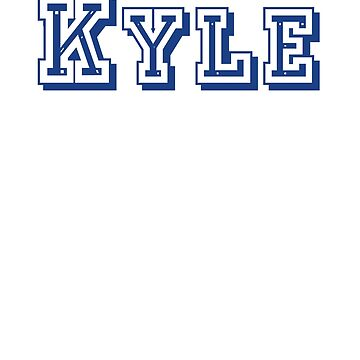 Kyle by CreativeTs