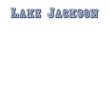 Lake Jackson by CreativeTs
