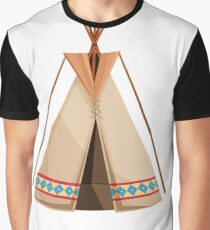 Tipi Graphic T-Shirt