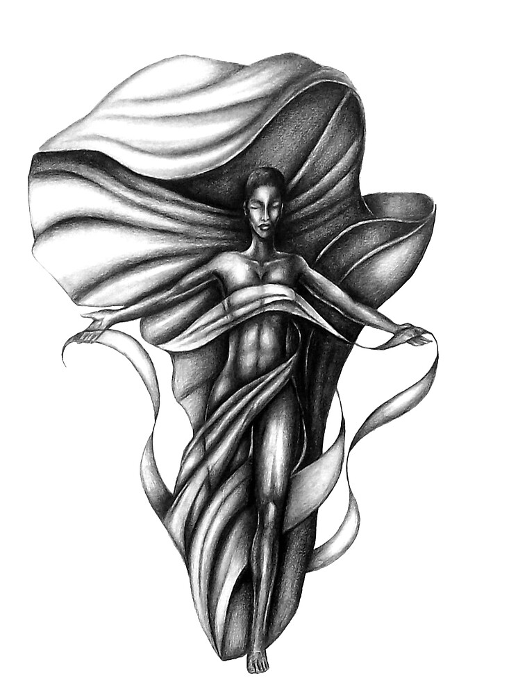 Unwrapped: Female by Lee Grissett