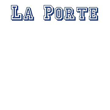 La Porte by CreativeTs