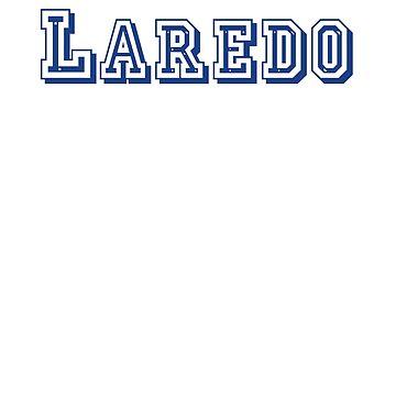Laredo by CreativeTs