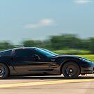 Corvette ZR1 by Scott McKellin