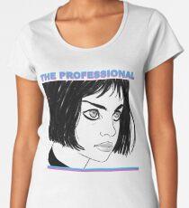Mathilda Premium Scoop T-Shirt