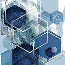 Geometric Symphony by UrbanEpiphany