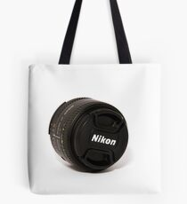 50 mm f1.8 Tote Bag