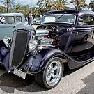 Madd 34 a Hot Rod by Ferenghi