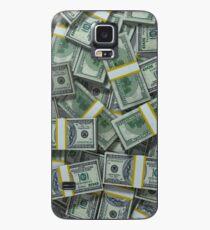 US dollars Case/Skin for Samsung Galaxy