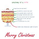 Anatomy of a Trifle by Stephanie Prole