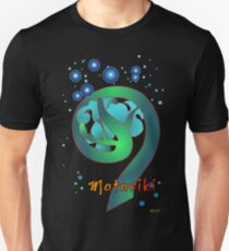 Matariki - the Rising of The Pleiades T-Shirt