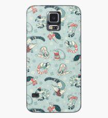 Winter herps Case/Skin for Samsung Galaxy