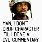 DVD Commentary by thefilmmagazine