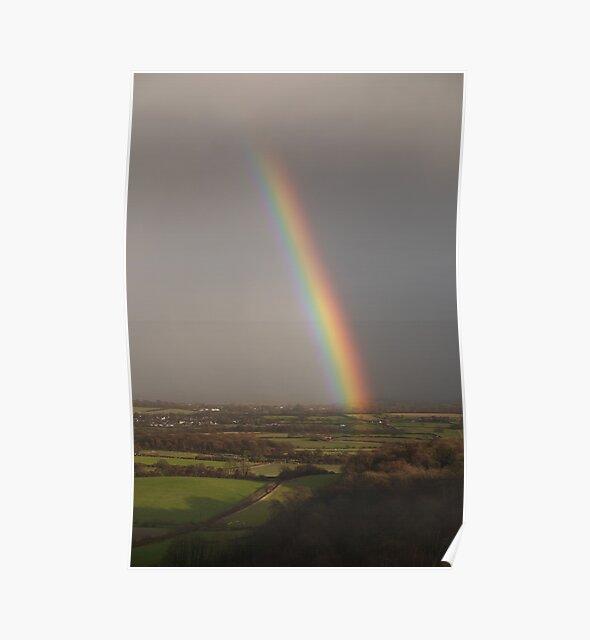 Clayton Rainbow by SAngell