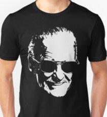 Stan Lee Unisex T-Shirt