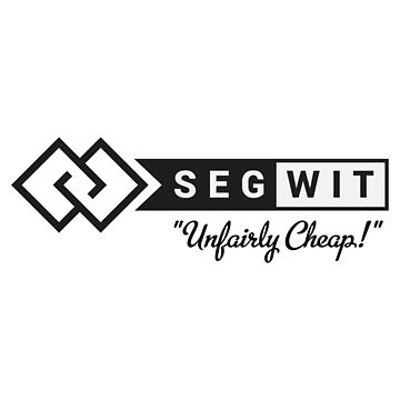 SegWit - Unfairly Cheap! by MillSociety