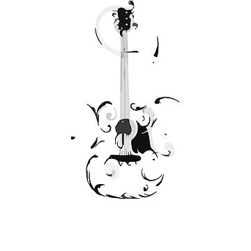 Guitar legend by MN-Design-W40