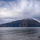 Lake Ohau by Linda Cutche