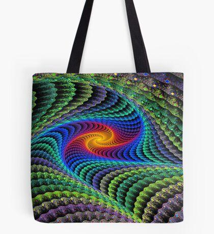 Cyclonic Tote Bag