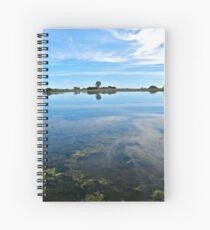Vernal Pool Spiral Notebook