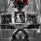 Treasured Memories by Sue  Cullumber