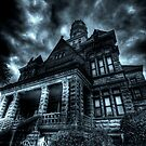 The House of Law by Brandon Hayes