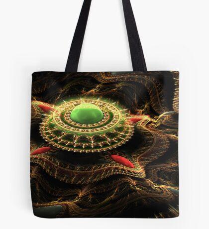 Secret Treasures Tote Bag