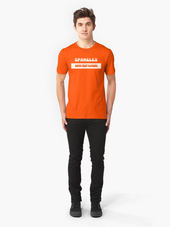 Alternate view of Spangles Slim Fit T-Shirt