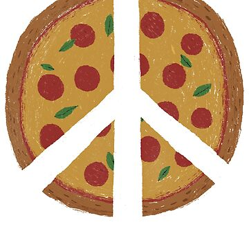 peacezza by louros