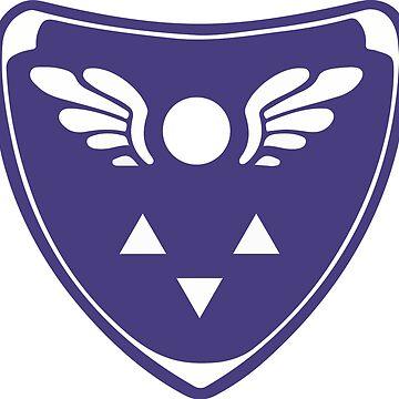 Deltarune - Logo de Bigcoin