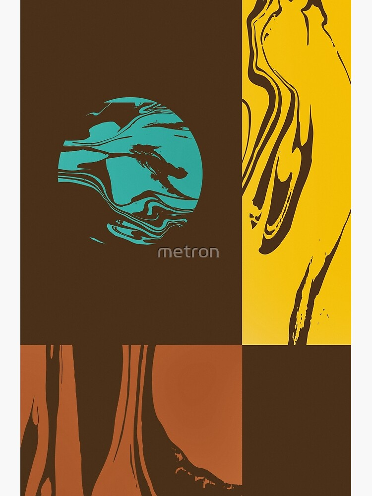 About Retro by metron