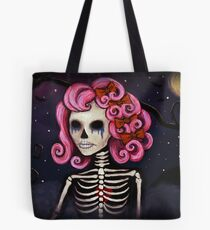 Sad Suzie Tote Bag