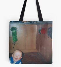 nanna's Idea Tote Bag